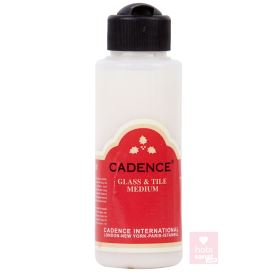 Cadence Glass & Tile Medium 250ml