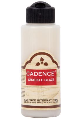 Cadence Su bazlı Boya Çatlatma Medium 70 ML