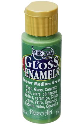Decoart Enamels Acrylıc Hauser Medium 59ml