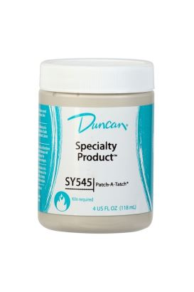 Duncan Specıalty Products  Sy545 Patch-1 Tatch 118ml