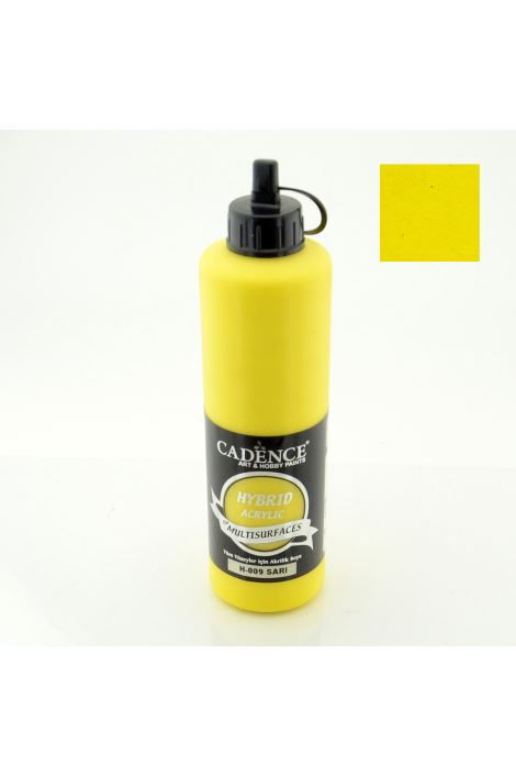 Cadence Hybrid Acryilic for Multisurfaces 500ml H-009 SARI
