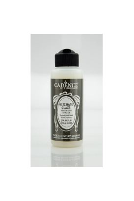 ULTIMATE GLAZE - ÇOK PARLAK VERNİK 120ml