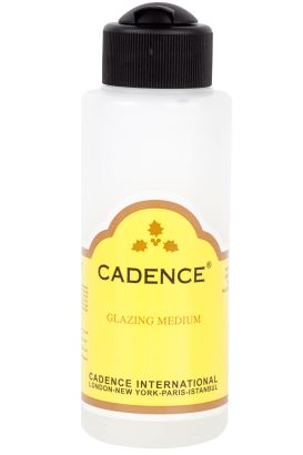 Cadence Glazing Medıum 120ml