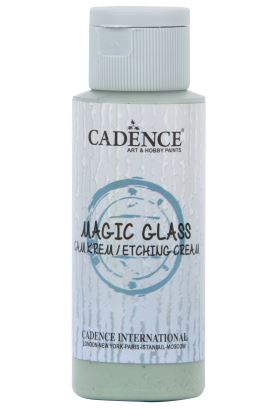Cadence Magic Glass Kumlama Jeli