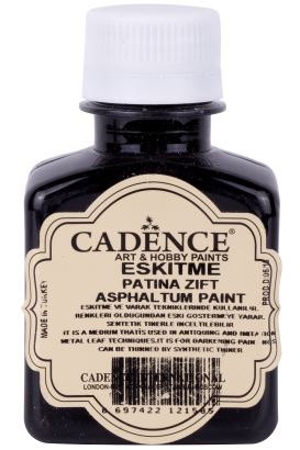 Cadence Patina Zifti 120ml