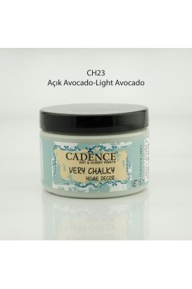 Cadence Very Chalky Home Decor Açık Avocado 150ml