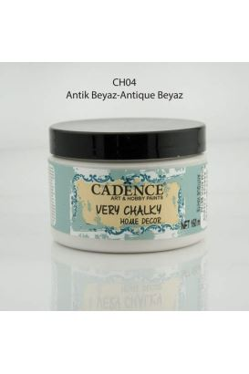 Cadence Very Chalky Home Decor Antik Beyaz 150ml