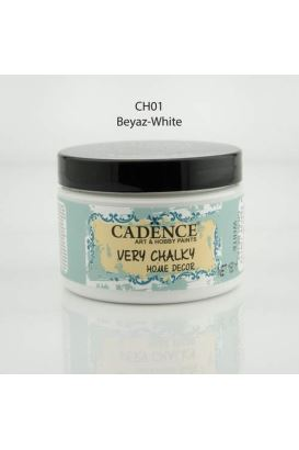 Cadence Very Chalky Home Decor Beyaz 150ml