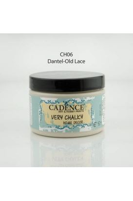 Cadence Very Chalky Home Decor Eski Dantel 150ml