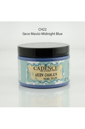 Cadence Very Chalky Home Decor Gece Mavisi 150ml