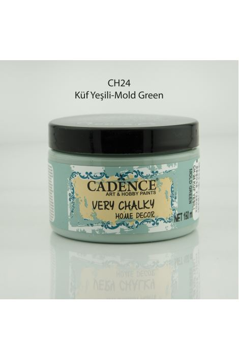 Cadence Very Chalky Home Decor Küf yeşili