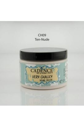 Cadence Very Chalky Home Decor Ten 150ml