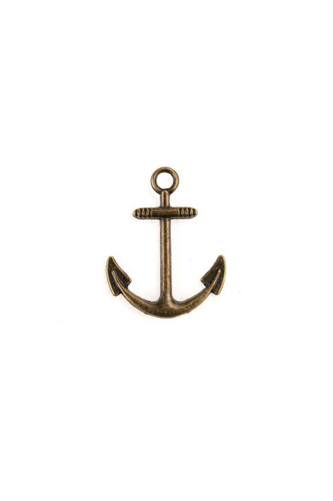 METAL ÇAPA ANCHOR