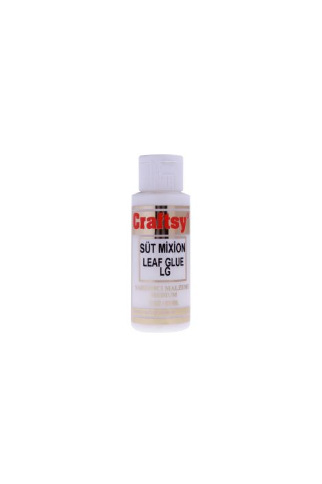 SÜT MIXION - LEAF GLUE 70ml
