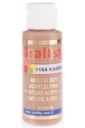 Craftsy Boya Kaşmir 59ml