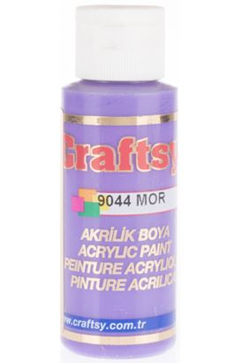 Craftsy Boya Mor 59ml