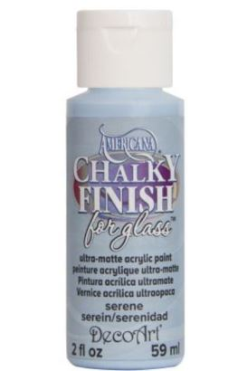 Decoart Chalky Finish Acrylıc Boya Inheritance 59ml Serene 59ml