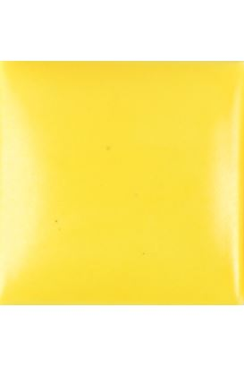 Duncan Satın Glazes Neon Yellow 118ml