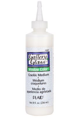 Plaıd Gallery Gloss Çatlatma 236ml